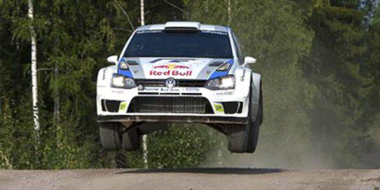 El WRC se enfrenta al temido y esperado Rally de Finlandia