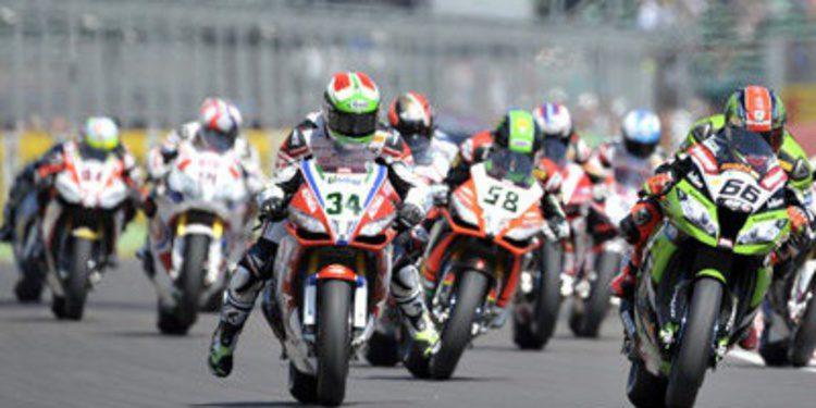 Entradas del Mundial de Superbikes en Jerez a la venta