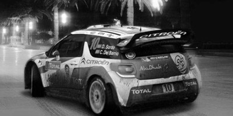 """El Rally de Catalunya 2013 calienta con un """"Póster"""""""