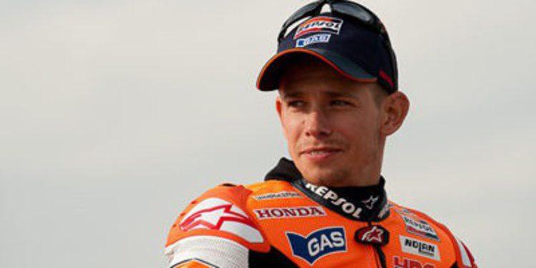 El GP de Australia de MotoGP quiere a Casey Stoner