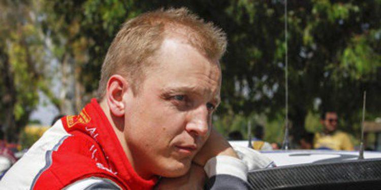 Mikko Hirvonen gana el QS del Rally de Finlandia