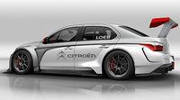 Loeb, sorprendido con el rendimiento del C-Elysee WTCC