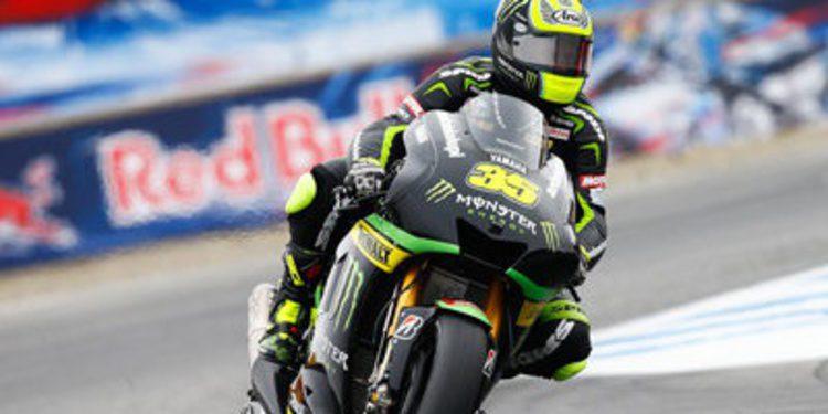 Cal Crutchlow se va a Ducati, Pol Espargaró llega a Yamaha