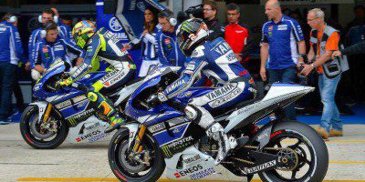 Yamaha, Honda y Suzuki tendrán dos jornadas de test esta semana