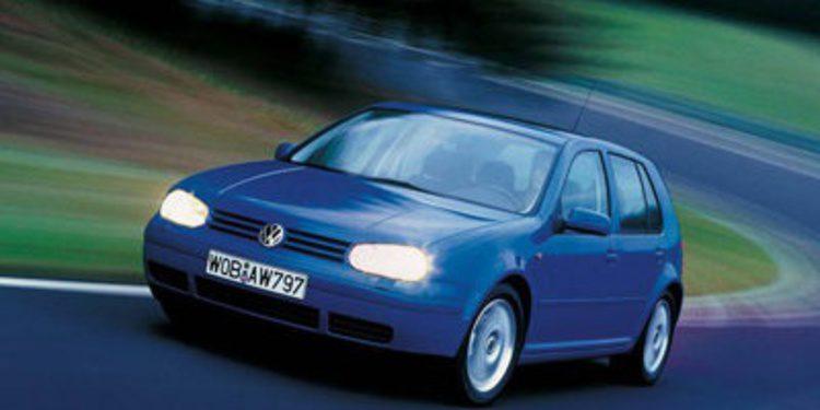 ¡Volkswagen Golf 30 millones! Repasa la historia de un mito (II)
