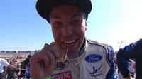 Toomas Heikkinen gana los Summer X Games