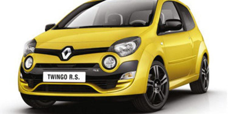 ¡Adiós Renault Twingo RS!