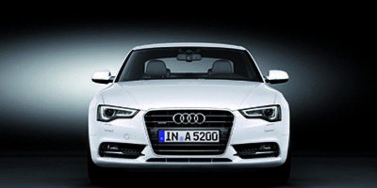 Audi A5 Advance Edition, más por menos
