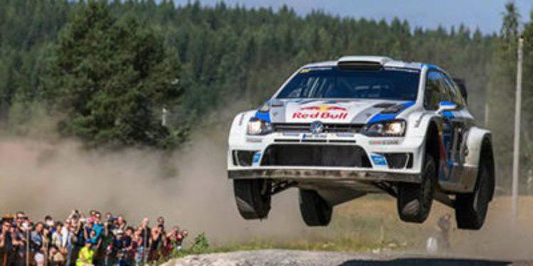 El calendario del WRC 2014 sigue dando que hablar