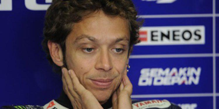 Proyectos futuros en el entorno de Valentino Rossi