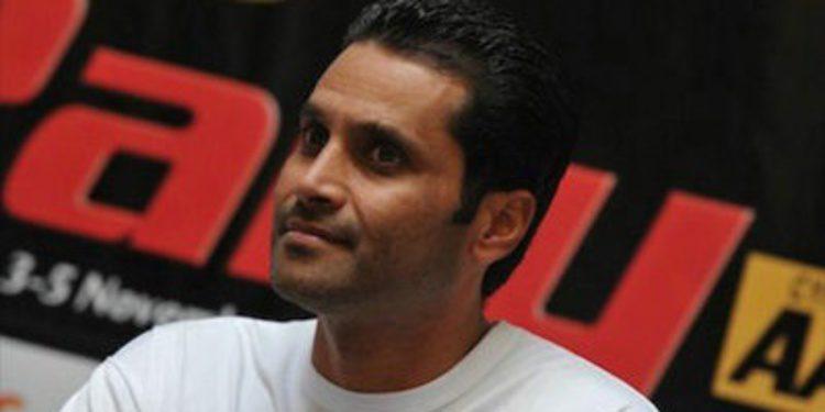 Nasser Al-Attiyah quiere a Catar en M-Sport para 2014