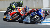 La segunda mitad de MotoGP 2013 empieza en Indianápolis