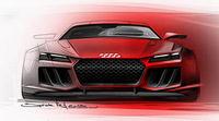Audi recupera el Quattro Concept