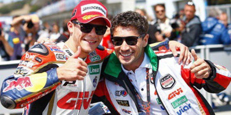 Stefan Bradl renueva con LCR Honda para MotoGP 2014
