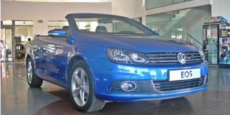 Toma de contacto: Hoy visitamos al Volkswagen Eos
