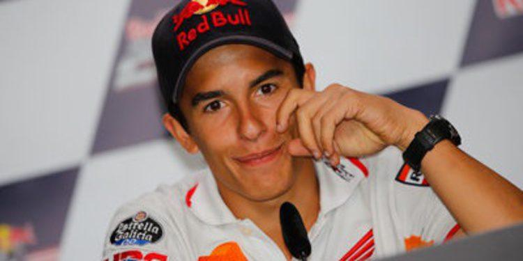 Rueda de prensa oficial GP Indianápolis 2013 de MotoGP