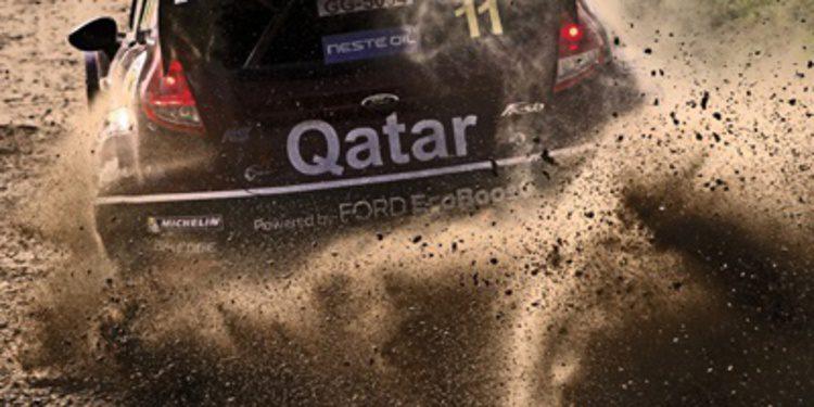 ¿Nuevo cambio en el sistema de clasificación del WRC?