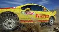 Pirelli suministrará neumáticos en el WRC 2014