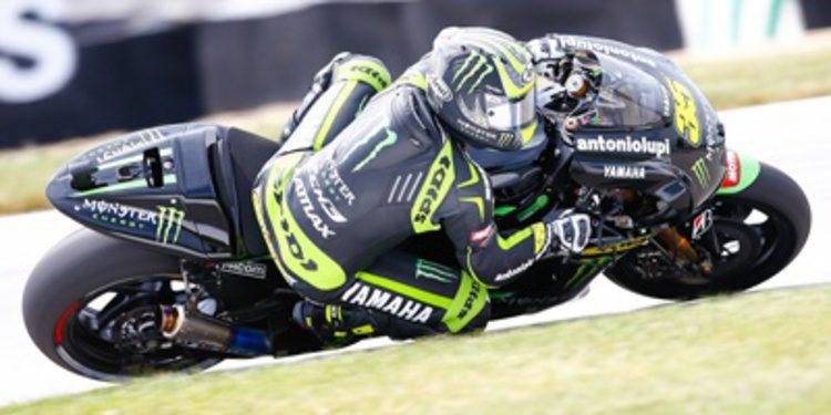 Sensaciones tras la Q2 de MotoGP en Indianápolis