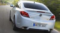 El Opel Insignia renueva sus motorizaciones
