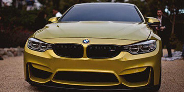 BMW competirá con el M4 en el DTM desde 2014