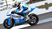 Rabat vence en Moto2 en Indy. Redding frena a Pol