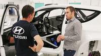 Hyundai Motorsport sondea y piensa en Dani Sordo