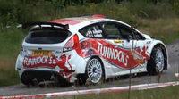 Los chicos del WRC2 también se preparan para Alemania