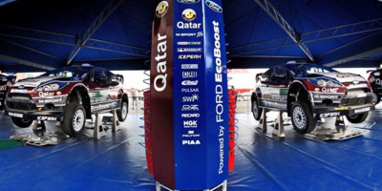 El WRC se enfrenta al Rally de Alemania y al cambio
