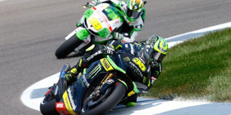 MotoGP aterriza sin descanso en el Circuito de Brno