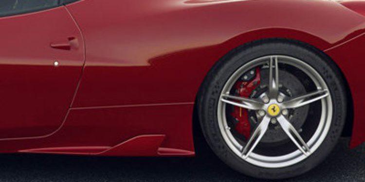 El Ferrari 458 Speciale se deja ver en video