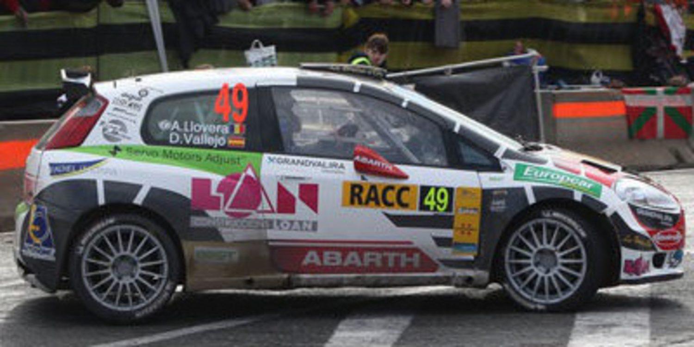 El Rally de Catalunya 2013 abre su inscripción