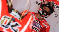 Brno: ¿Nuevo duelo entre Dovizioso y Hayden?