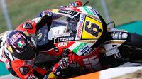 FP2 de MotoGP en Brno por sorpresa para Stefan Bradl