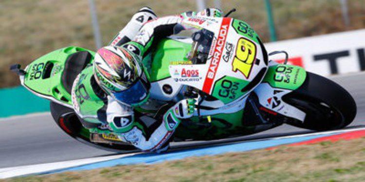 MotoGP y las palabras del viernes en Brno