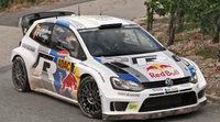 Latvala nuevo líder del Rally de Alemania. Neuville al acecho