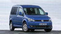 La Volkswagen Caddy apuesta por el bajo consumo