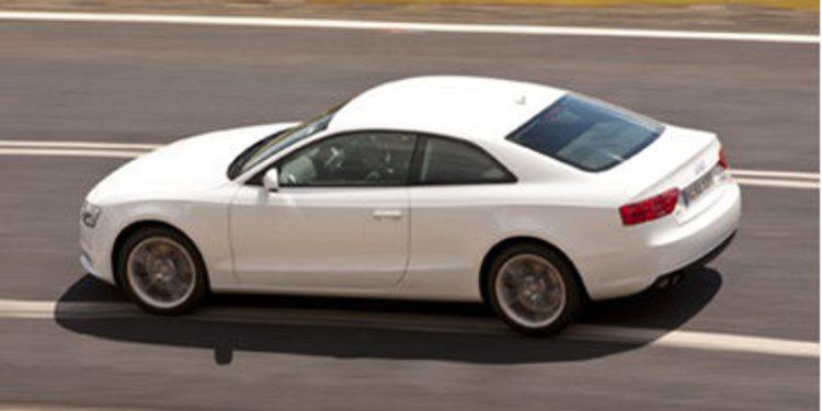 Audi ofrece el equipamiento Advanced edition en el A5
