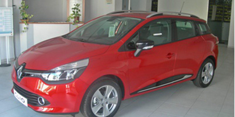 Toma de contacto: Renault Clio Sport Tourer