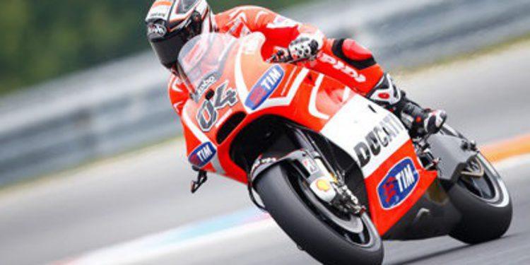 MotoGP se despide de Brno con las últimas declaraciones