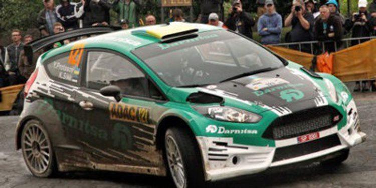 El calendario del WRC 2014 sin prisa por aparecer