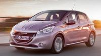 Desde Pikes Peak podría llegar un Peugeot 208 especial