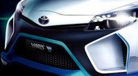 El Toyota Yaris Hybrid-R viene de la competición