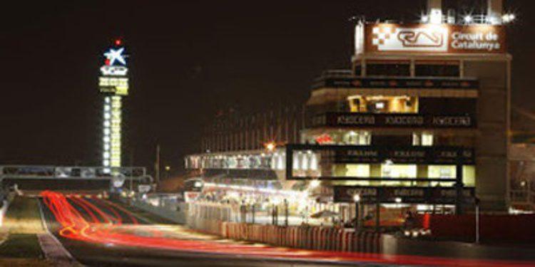 62 equipos en las 24h de Automovilismo de Barcelona