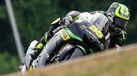 Silverstone cierra el frenético agosto de MotoGP