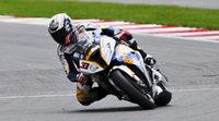 El Mundial de Superbikes entra en la recta final en Nürburgring