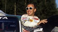 """""""Didi"""" Auriol y Romain Dumas buscan reaparecer en el WRC"""
