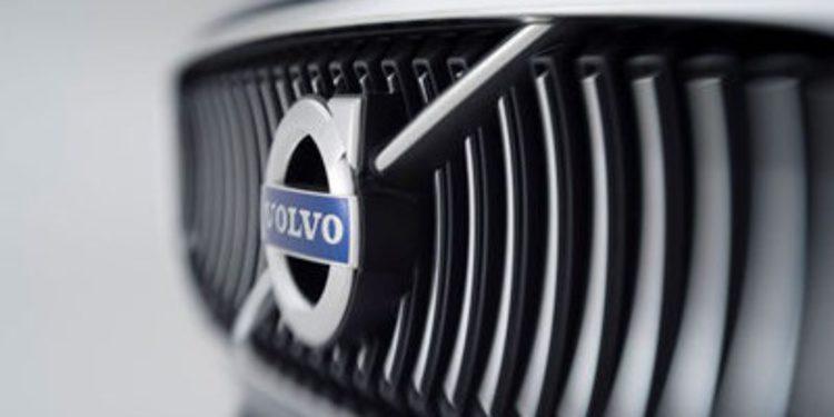 El premium sueco es el Volvo Concept Coupé