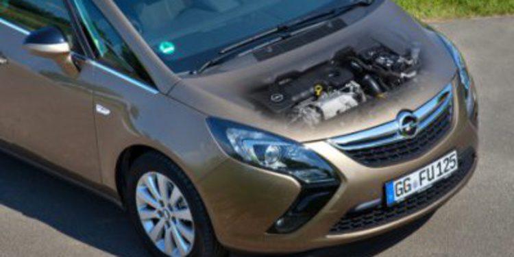 Nuevos motores 1.6 SIDI y CDTI de Opel