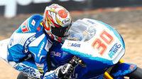 Takaaki Nakagami, segunda pole de Moto2 en ocho días